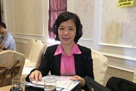 Ms Hằng Trương - iVina Edu