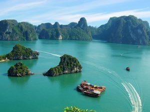 Tiếng Việt chuyên ngành - iVina Edu