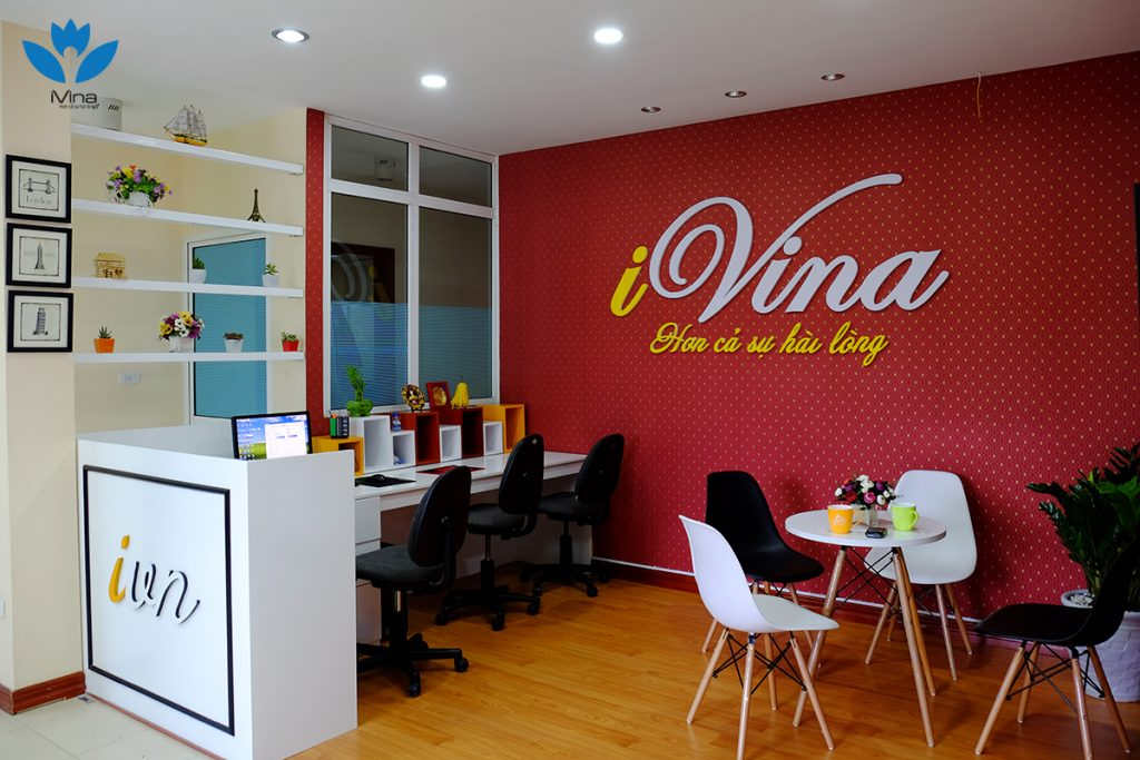 ivina - Teaching Vietnamese for Foreigners