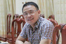 Mr Dien Pham - iVina Edu