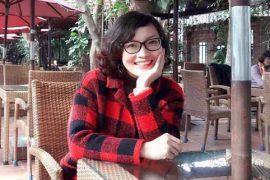 Ms Dung Dương