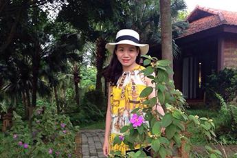 TS. Phạm Thị Hà