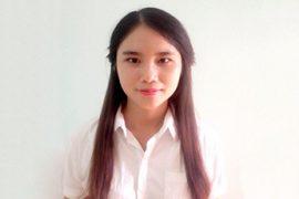 Ms Hang Pham - iVina Edu