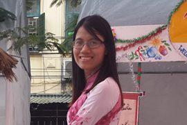 Ms Nhung Tran - iVina Edu