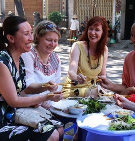 Tiếng Việt qua trải nghiệm - iVina Edu