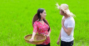 Về quê em - Anh Loan - Lê Sang