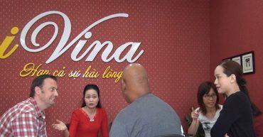 free vietnamese class at iVina Edu