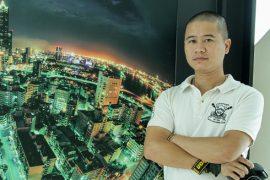 Mr Hung Nguyen - iVina Edu