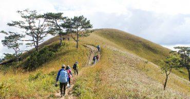 Cung đường trekking