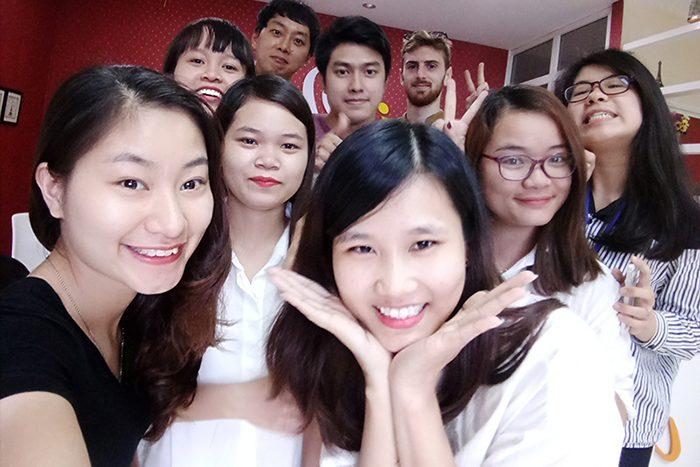 CLB Trao đổi Văn hóa và Ngôn ngữ Việt - 11-07 (14)