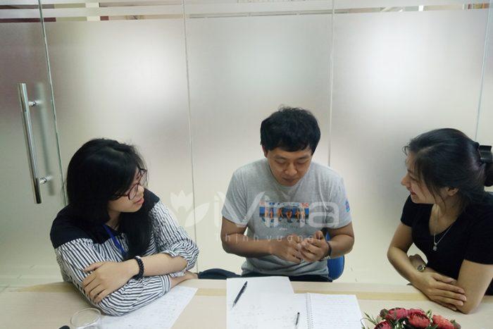 CLB Trao đổi Văn hóa và Ngôn ngữ Việt - 11-07-2017 (7)