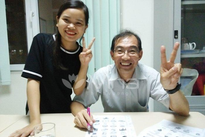 Mr. Inoue Hisashi