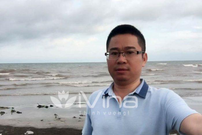 Mr. Trương Lương Phát