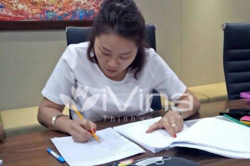 Ms. Carol Chee Soo Sian
