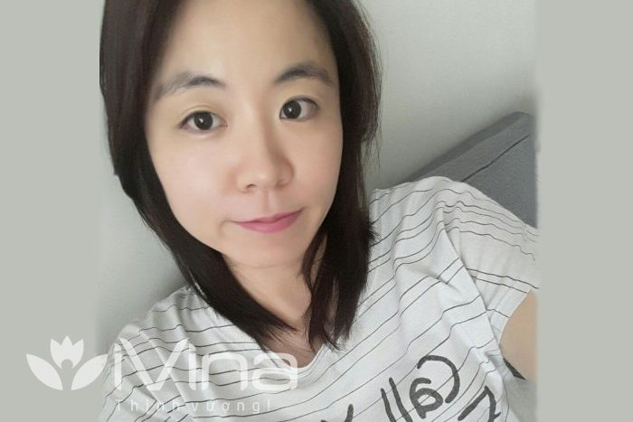Ms. Park Soyeang