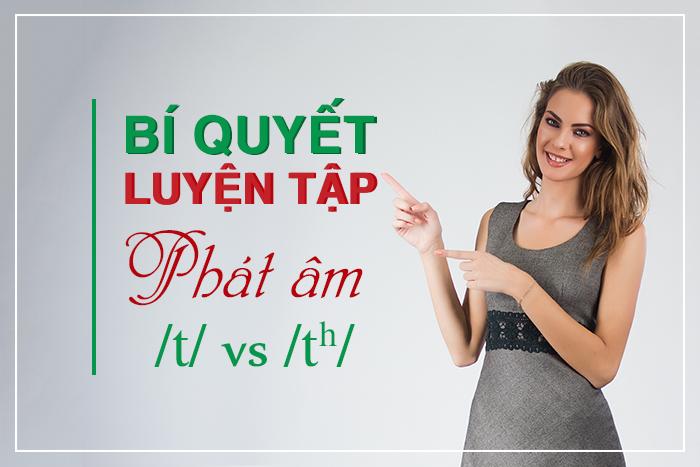 Bí quyết luyện tập phát âm tiếng Việt
