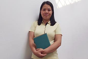 Ms Diệp Nguyễn - Giảng viên dạy tiếng Việt cho người nước ngoài -iVina Edu